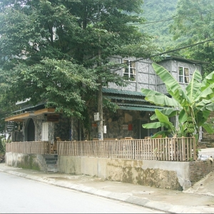 Ha Giang Creekside Homestay